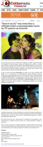 Deus - Colherda Cultural - 2013-06-19