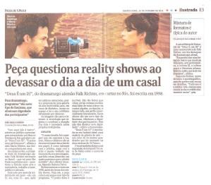 Folha de S.Paulo - Ilustrada