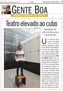 O Globo - Gente Boa