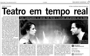 O Globo - Globo teatro